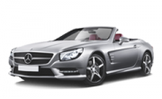 Mercedes-Benz SL R231