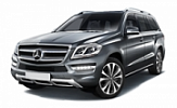 Mercedes-Benz GL X166